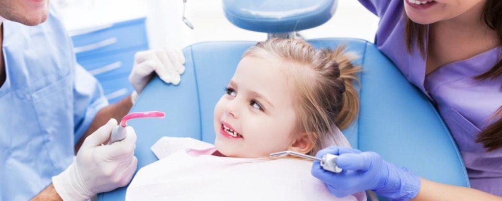 как побороть страх стоматолога у ребенка